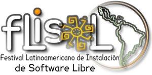 Festival Latinoaméricano de Instalación de Software Libre